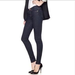 J Brand skinny denim jeans size 29